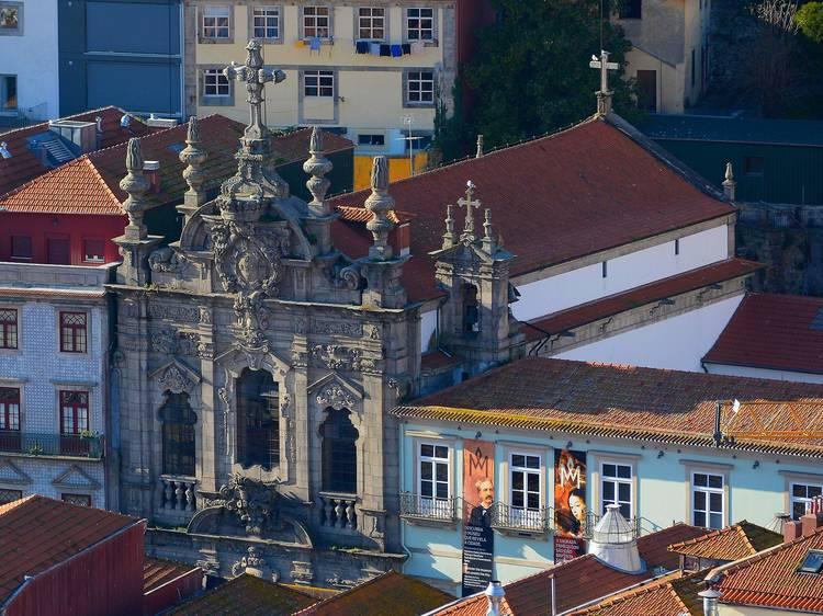 Museu da Misericórdia do Porto