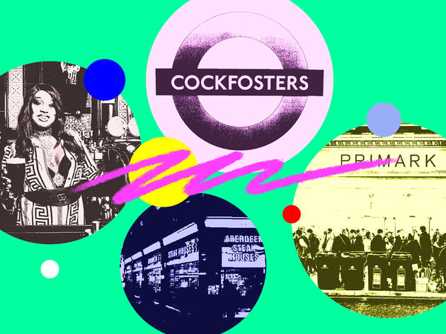 Are you having London withdrawal symptoms? Take this quiz and find out!