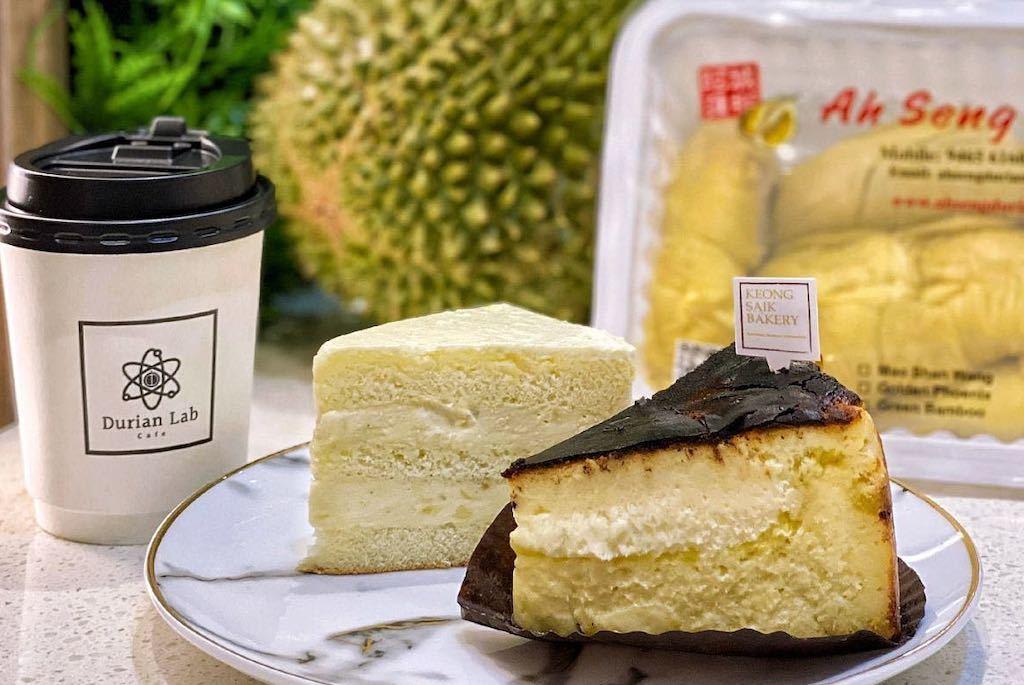 Durian Lab Café | Restaurants in Bukit Merah, Singapore