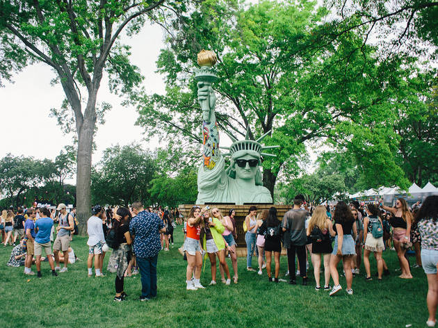 The Governors Ball just announced its 2021 dates