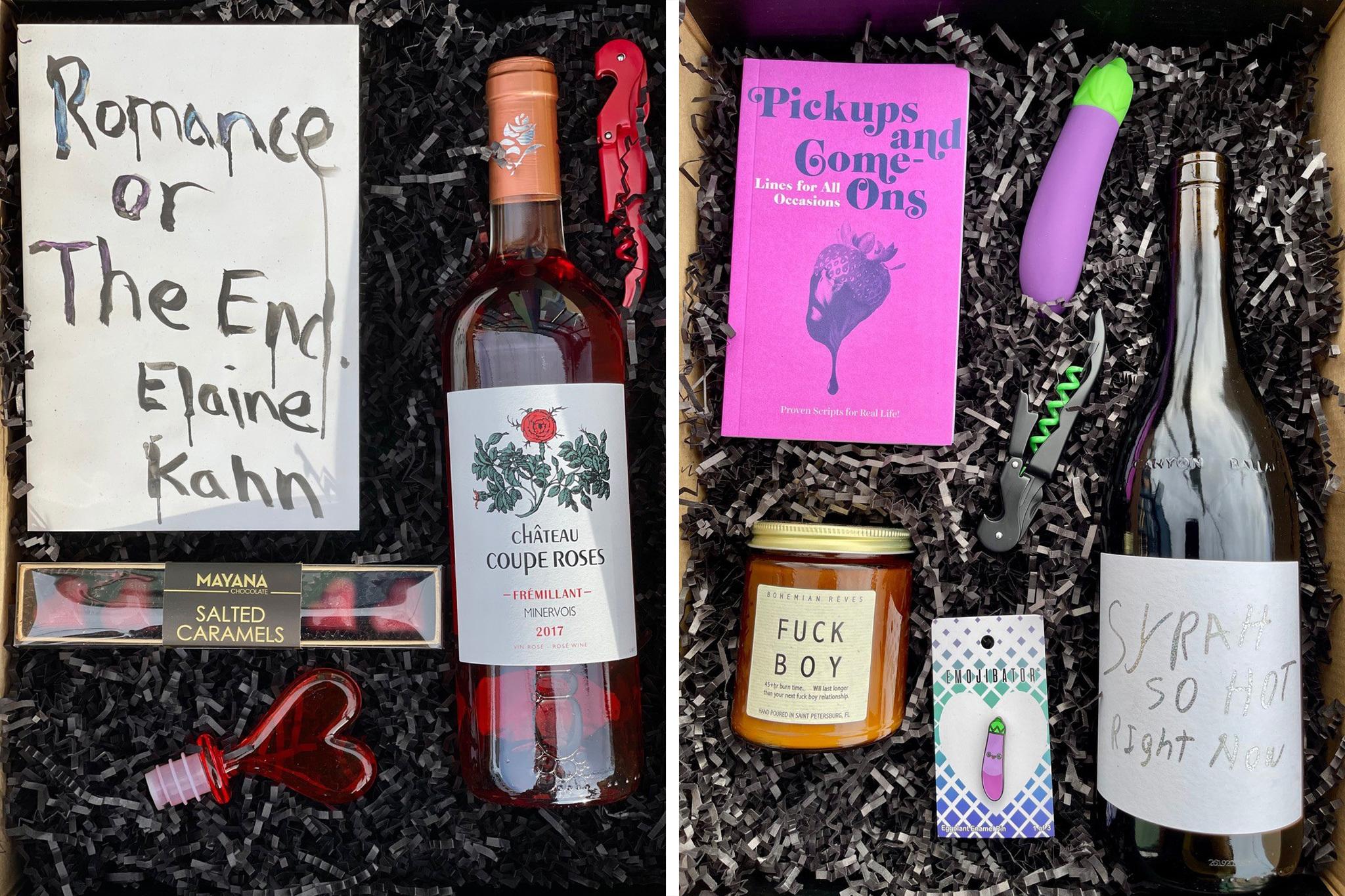 Vinovore gift box
