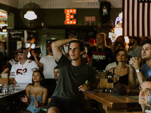 Where to watch the Superbowl 2021 in Sydney