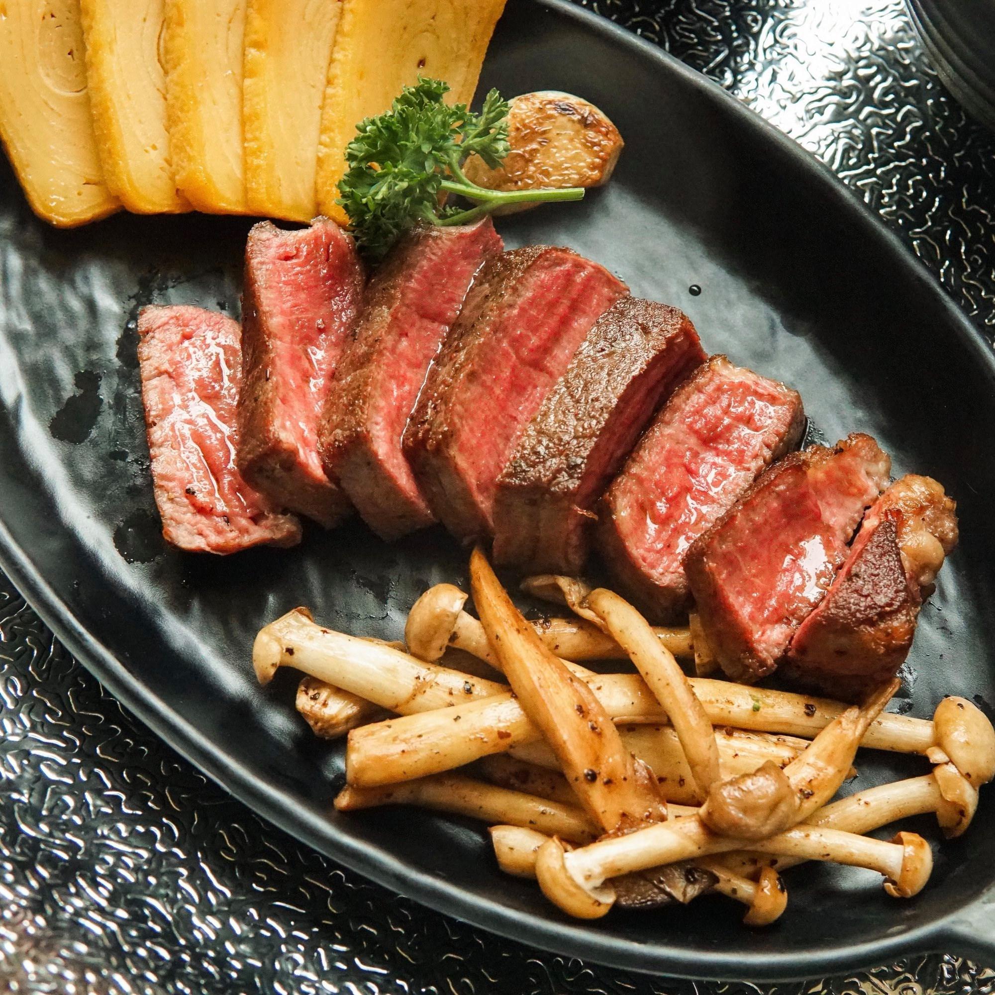 Beef Box
