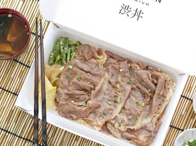 Shibu Don Premium
