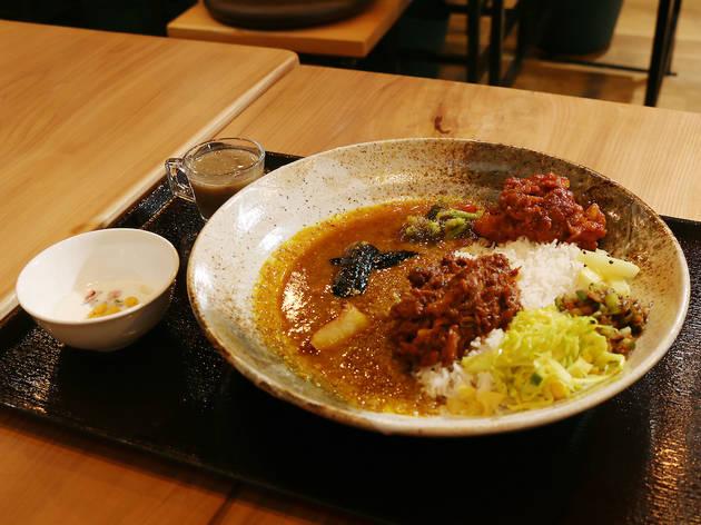 ブームから文化へ昇華、大阪スパイスカレーの魅力を東京で体感する