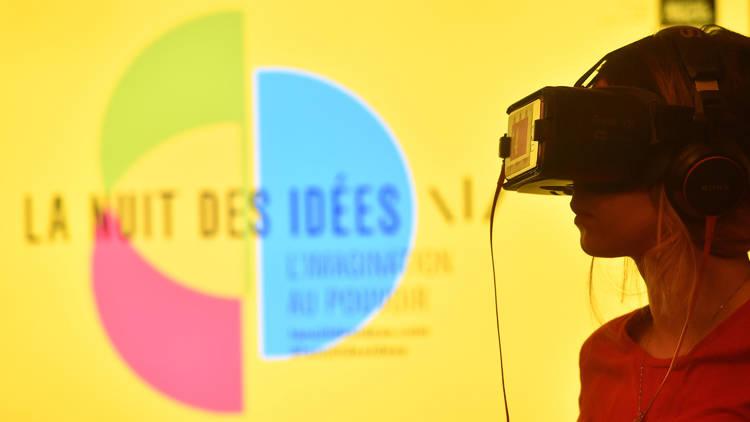 @ Nuit des idées 2021