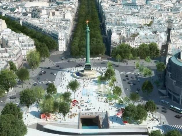 © Paris Futur