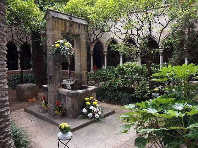 Església de Santa Anna