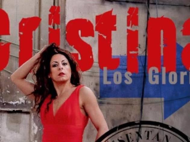 Cristina & Los Gloria