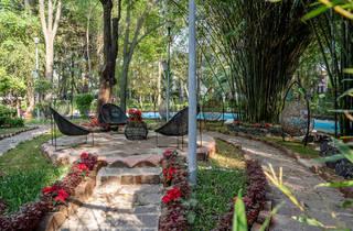 Audiorama Parque México