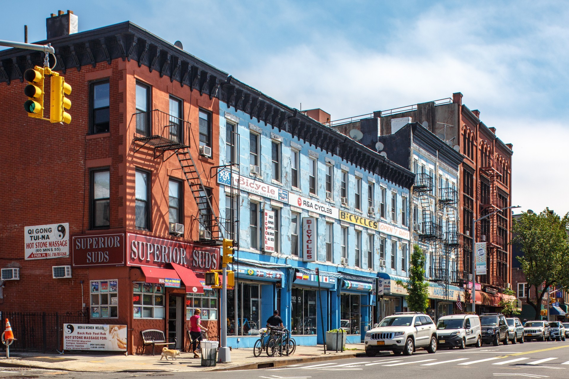 Five secrets of Park Slope, Brooklyn