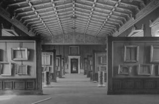 'Hermitage. El patrimoni salvat'