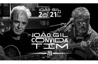 Música, João Gil 20'21' by MEO, João Gil convida Tim