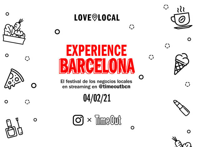 Experience Barcelona, el festival de Instagram y Time Out Barcelona