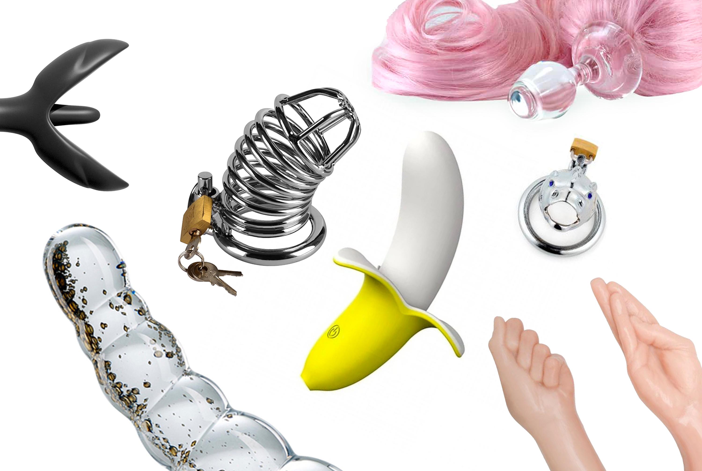 Weird sex toys you can buy in Hong Kong