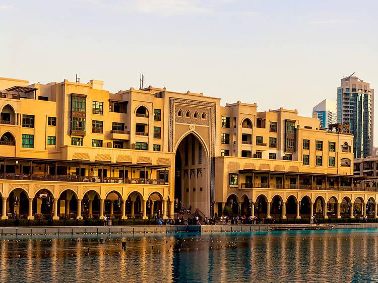 Time Out Market Dubai