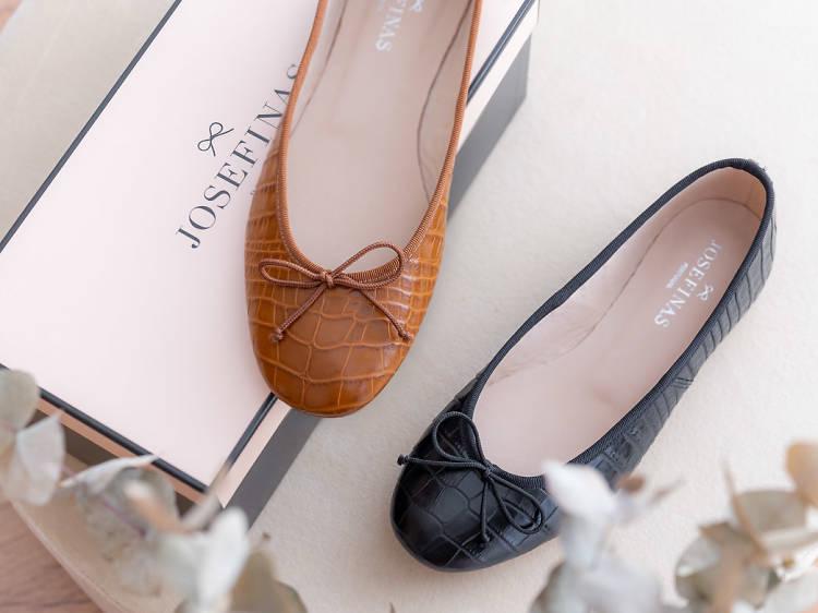 As melhores marcas de calçado do Porto e arredores