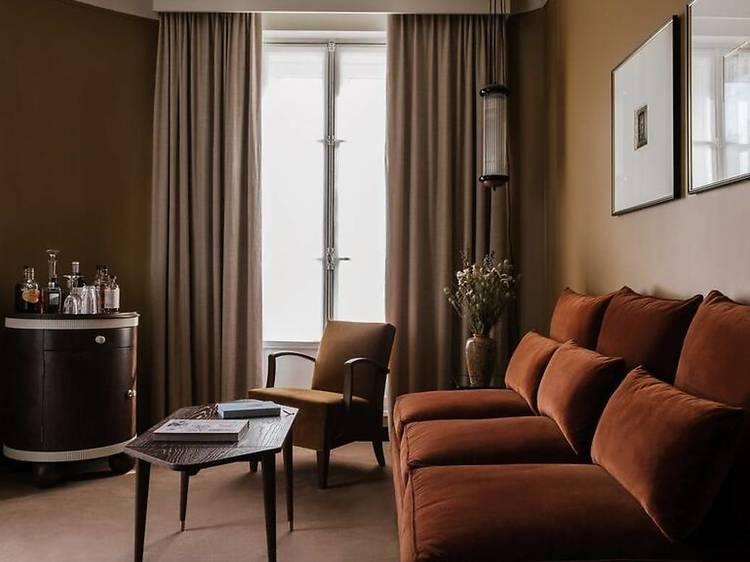Hotel Rochechouart