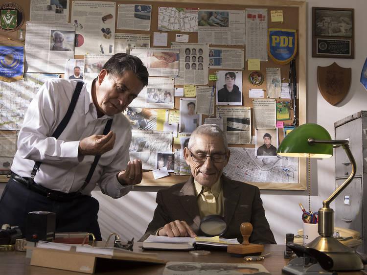 La GRAN pantalla: el festival de cinema que dona veu a les persones grans