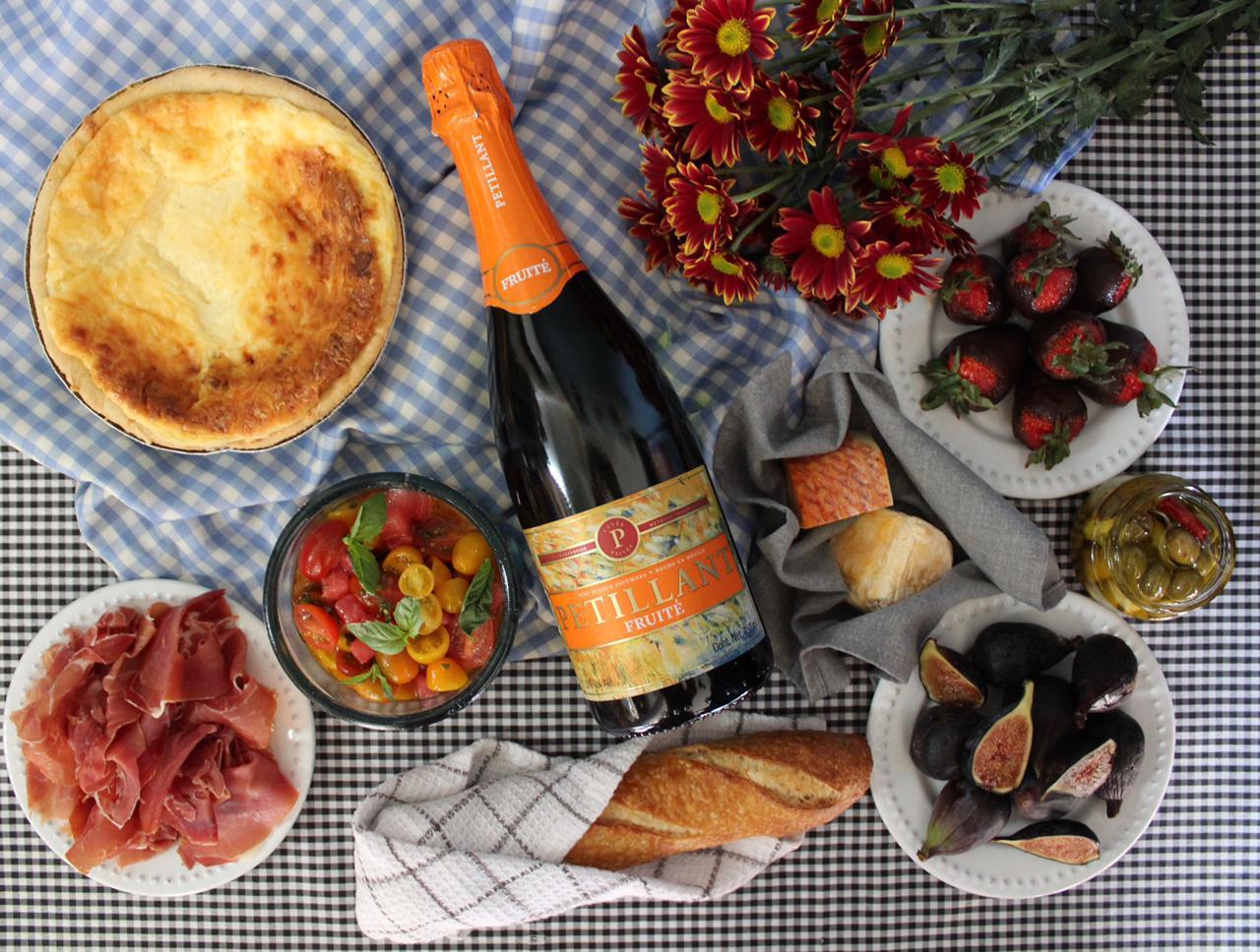 Cenas 14 de febrero a domicilio. Tierra Adentro Cocina
