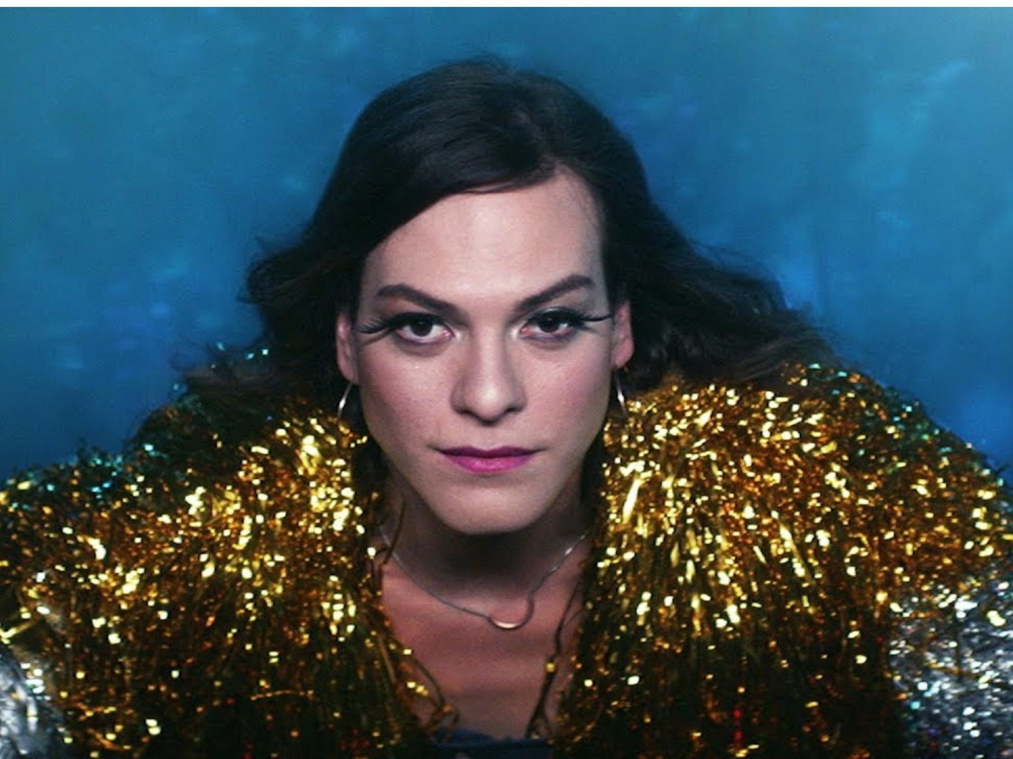 Una mujer fantástica, película chilena dirigida por Sebastián Lelio