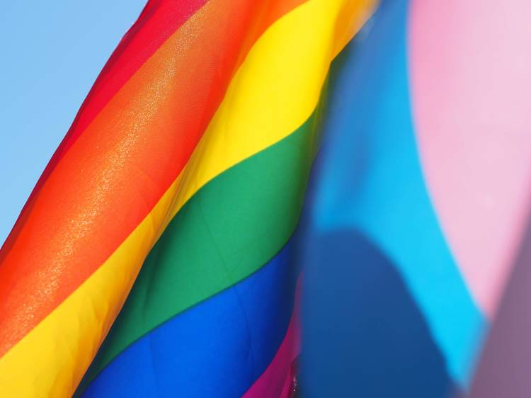 Join in on Tokyo Rainbow Pride