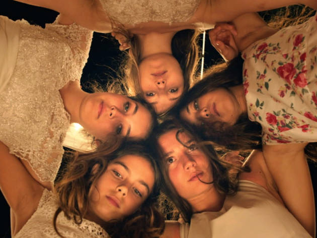 Mustang: belleza salvaje, nominada al Óscar dirigida por Deniz Gamze Ergüven
