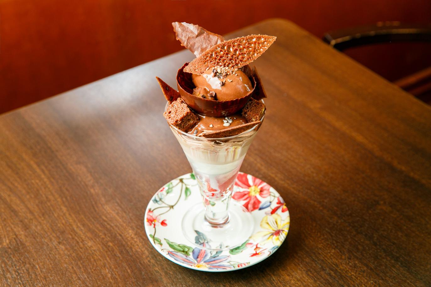 ショコラティエ パレ ド オール