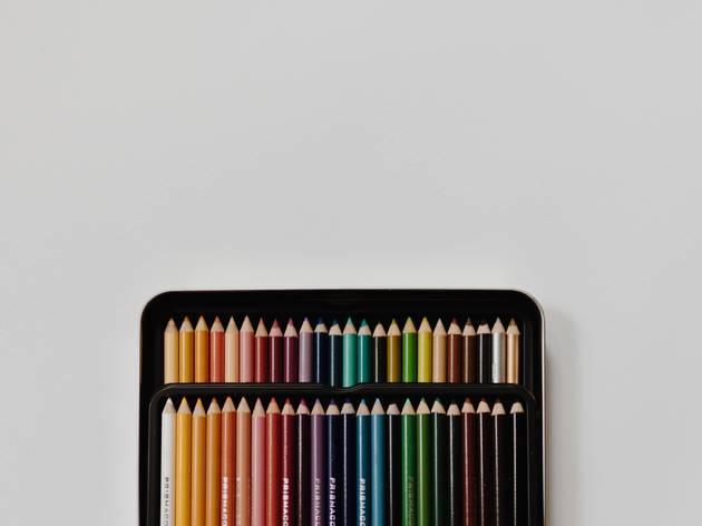 aulas de desenho online