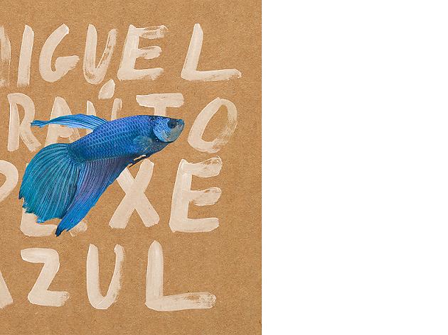 Miguel Araújo - Peixe Azul