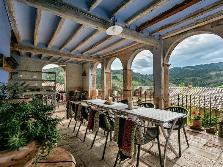 Casa Pairal en el Priorat