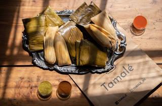 Tamalé