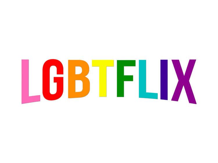 Esqueça a Netflix e explore o LGBTFLIX