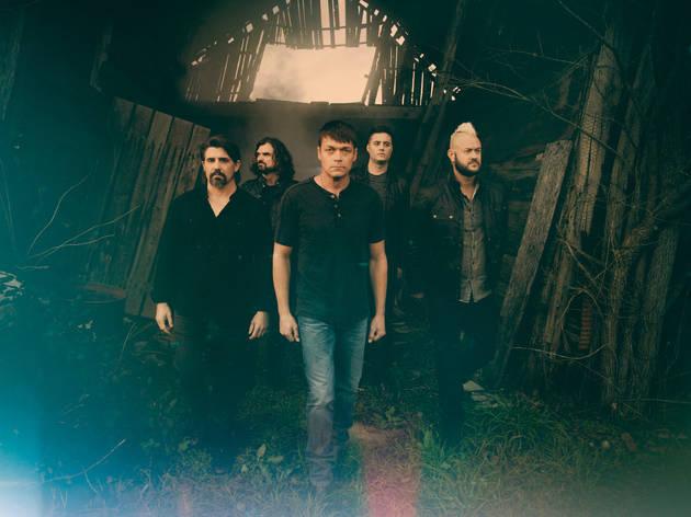A propósito de los 20 años de su disco debut, 3 Doors Down presenta tres conciertos en streaming