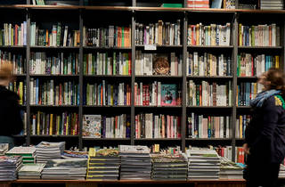 Readings Cartlon (Photograph: Supplied/Readings Carlton)