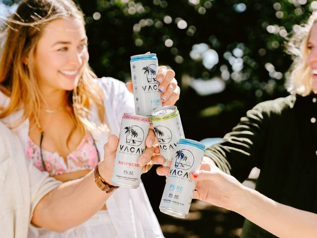 Make this all-natural Aussie hard seltzer brand your go-to this summer