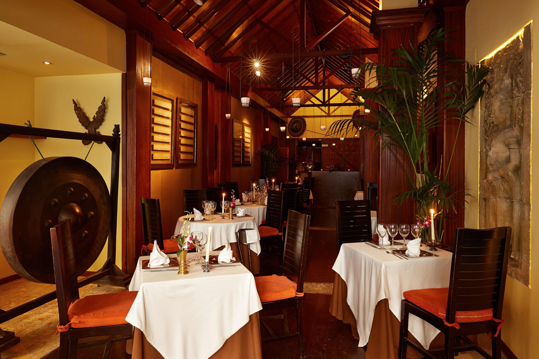 Descobriu el Thai Barcelona Royal Cuisine, l'únic de l'estat amb segell Thai Select Premium