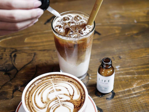 5 Cafes to drink CBD coffee in Hong Kong