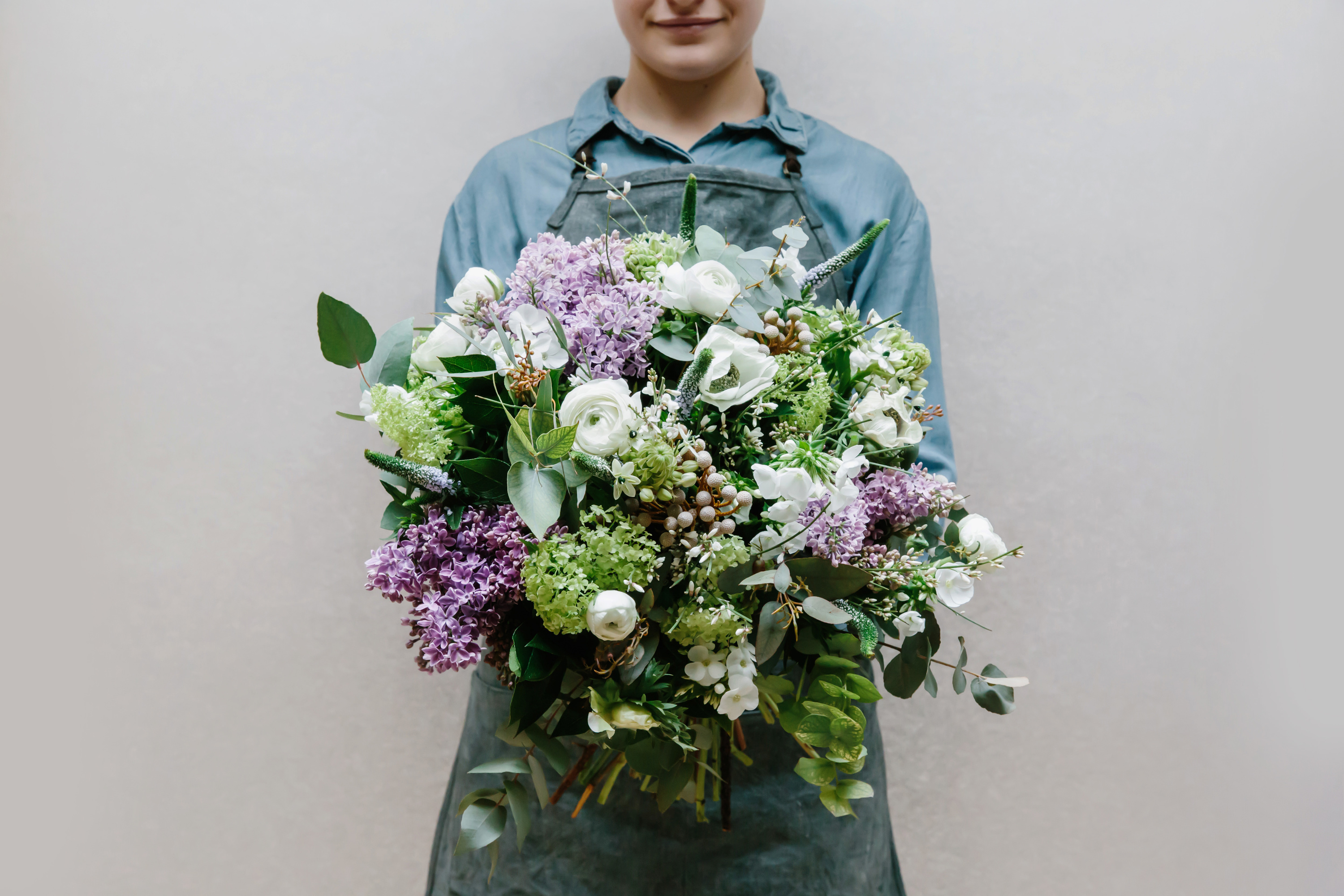 Five fab indie florists in London to support this Valentine's Day