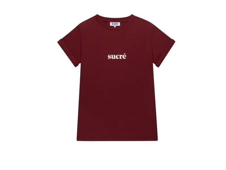 T-shirt Le Mot