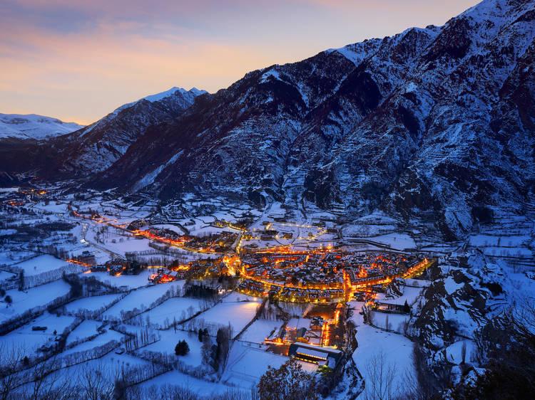Benasque (Huesca)