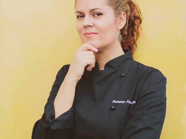 Susana Felicidade