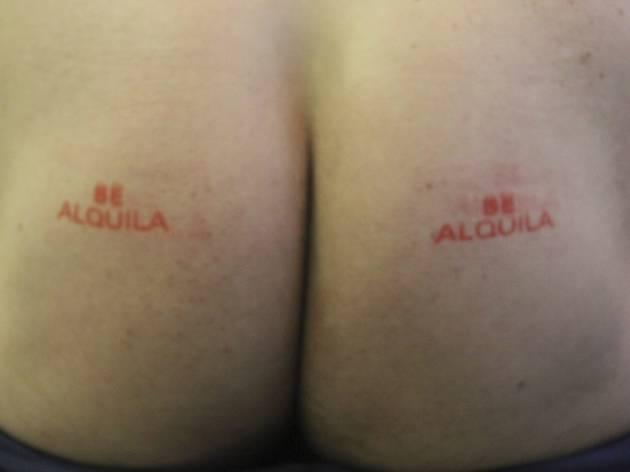 'Se Alquila #5. Barcelona'