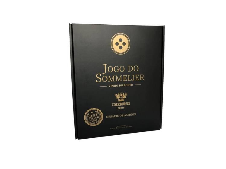Jogo do Sommelier