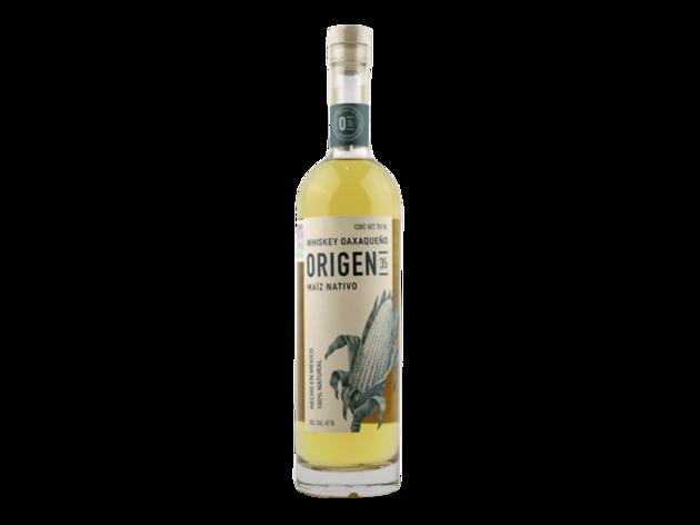Whiskey Origen 53
