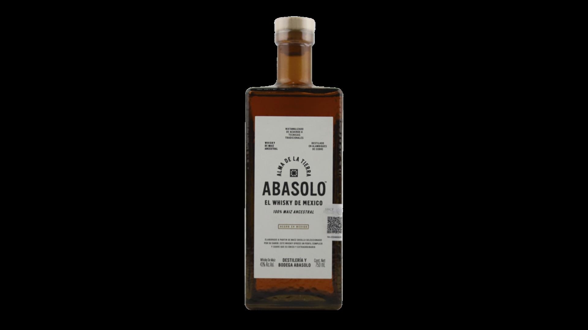Whiskey Abasolo