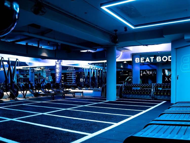 Beat Body