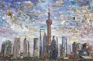 Ben Brown Fine Arts Hong Kong | Vik Muniz