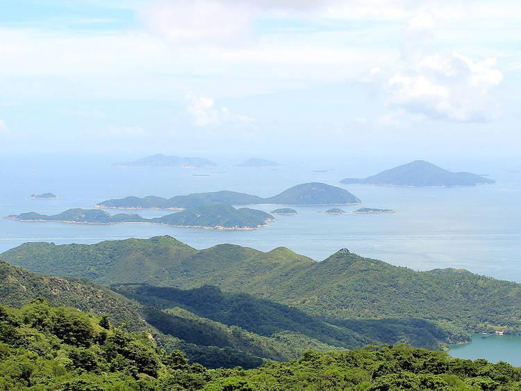 Soko Islands: a private hideaway