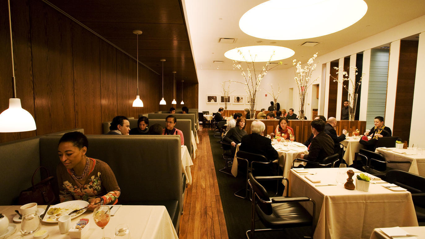 Indoor dining in NYC will officially return on Valentine's Day